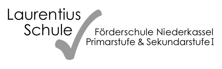 Laurentiuas-Schule-Logo